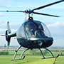 Trial Helicopter Flying Lesson